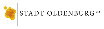 Logo Stadt Oldenburg